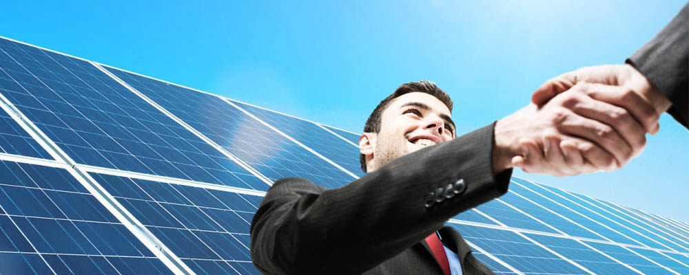 how to become a solar energy consultant